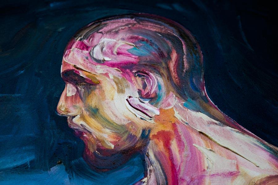 Matteo Bernasconi Contemporary Artist Selected Works
